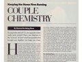 Web Couple Chemistry
